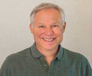 Ben Shor Portrait